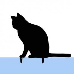 Gadżety z kotami - Kot Anatol