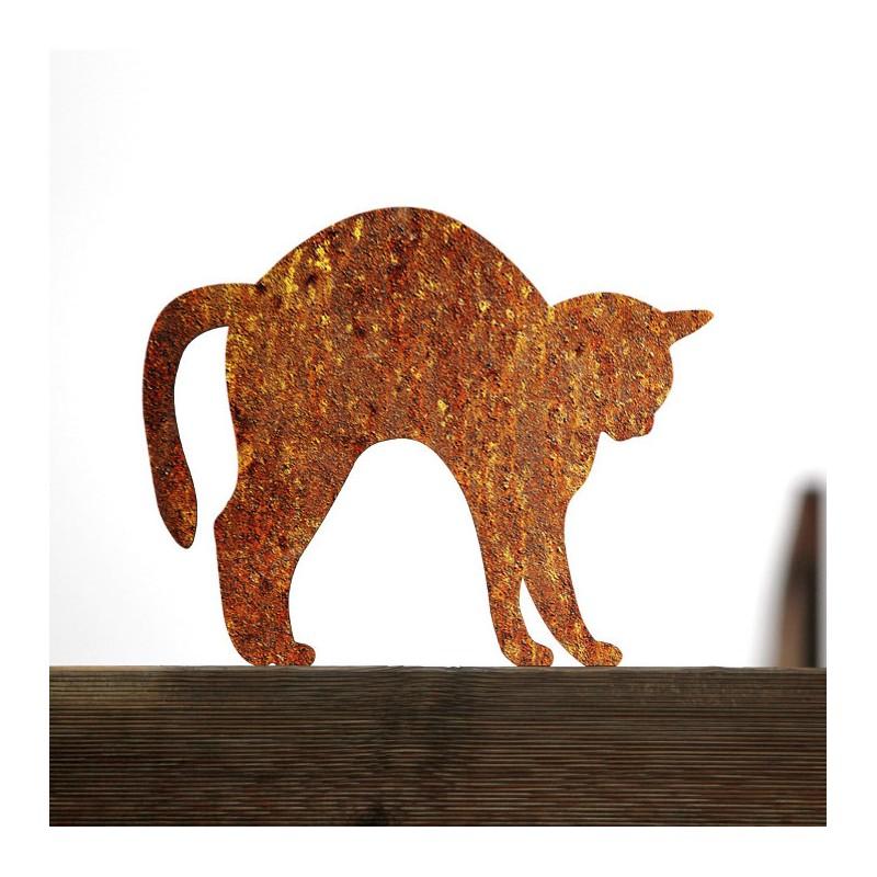 Rusty Cat Fuslapa