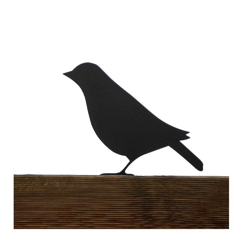 Gartendekoration Vogel