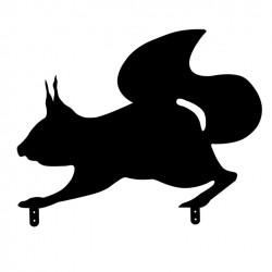 Wiewióra figurka wiewiórki...